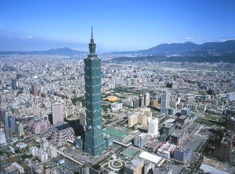 Projet à long terme : World Tour Taiwan_taipei-