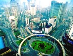 Documentaire chongqing la plus grande ville du monde chine voyage - La plus grande piscine du monde ...