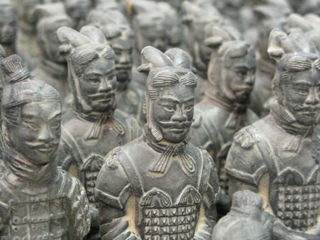 Pourquoi visiter la ville de Xian en Chine ?