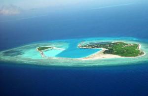 xisha-archipel