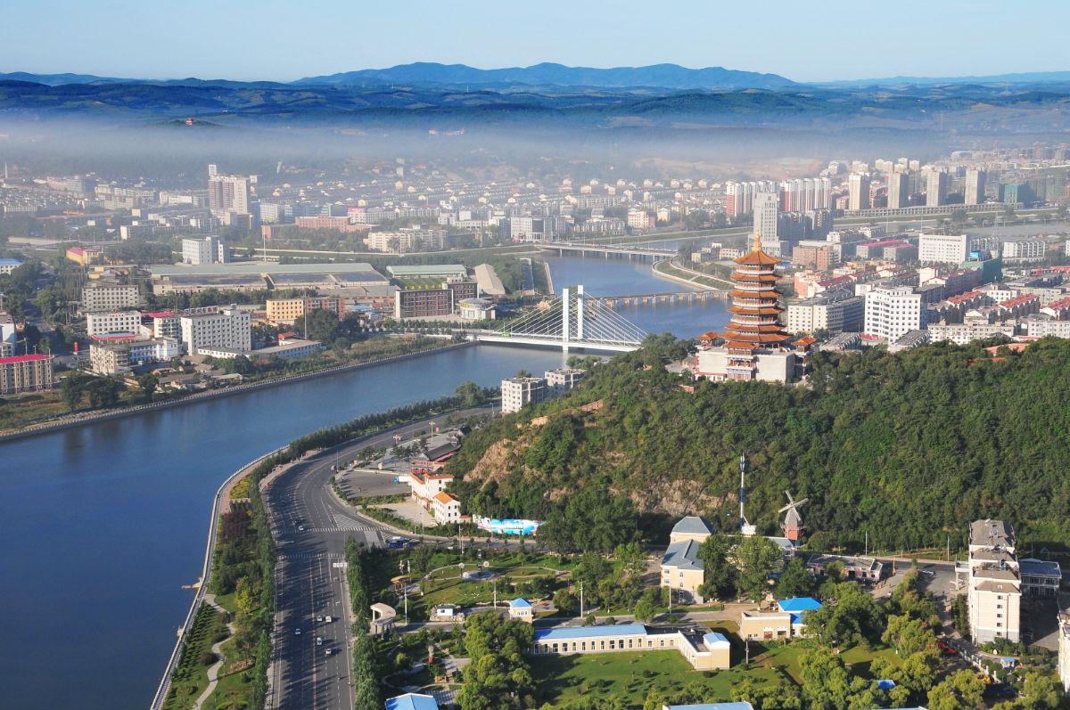 Liaoyuan, une ville en plein développement avec un charme intelligent