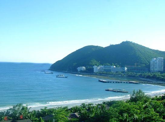 Les meilleures plages en Chine