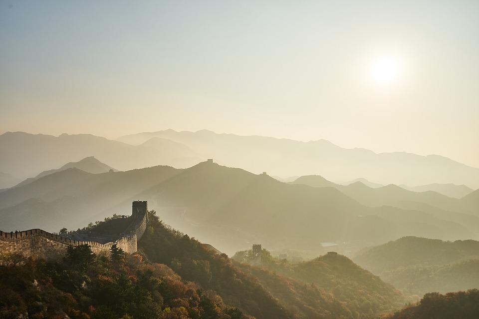 Les 5 meilleures raisons de visiter la Chine maintenant