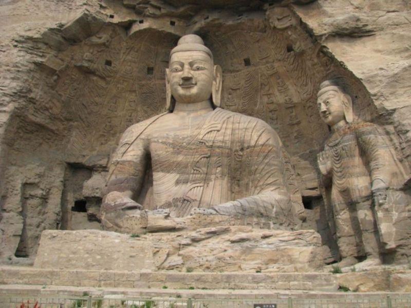 Découvrez la ville de Datong et les Grottes de Yungang