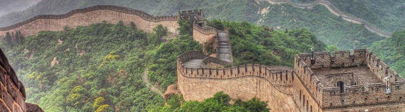 Chine Voyage