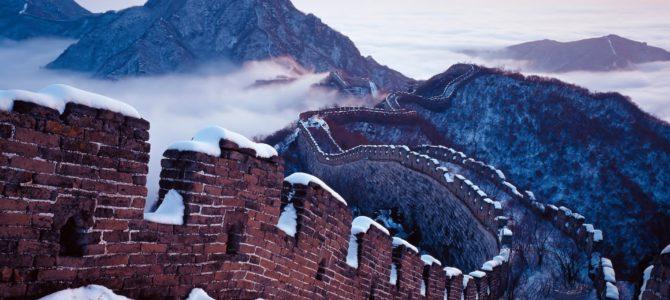 Les meilleurs endroits à visiter en janvier en Chine