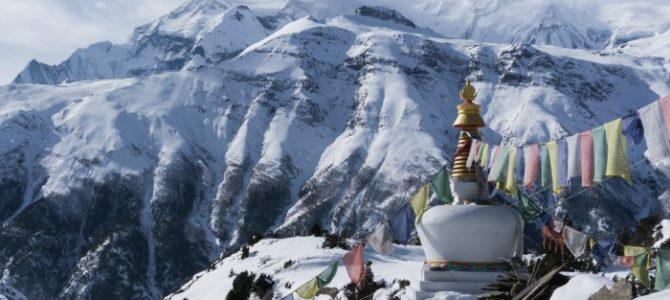 Quoi visiter en Chine en hiver ?