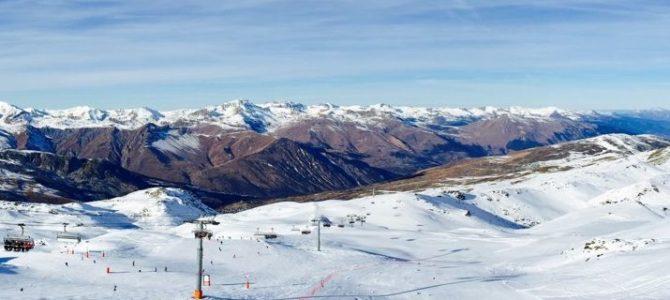 Où faire du ski en Chine