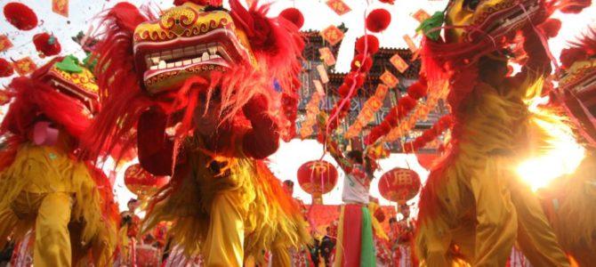 Les 5 meilleurs endroits à visiter en Chine au mois de février