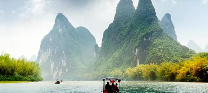 Les 5 meilleurs endroits à visiter en Chine en mars